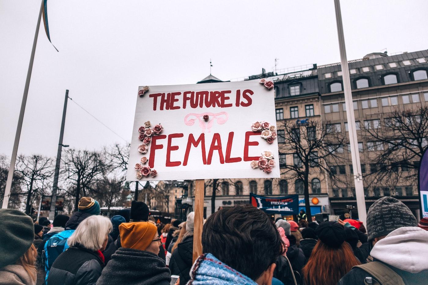 Der Chef der Zukunft ist weiblich